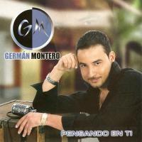 Purchase German Montero - Pensando En Ti