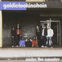 Purchase Goldie Lookin Chain - Under The Counter