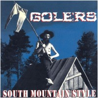 Purchase Golers - South Mountain Style