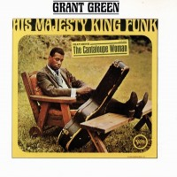 Purchase Grant Green - His Majesty King Funk