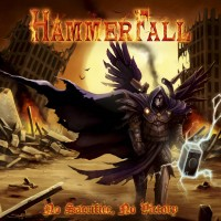 Purchase HammerFall - No Sacrifice, No Victory