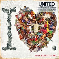 Purchase Hillsong United - With Hearts As One CD1