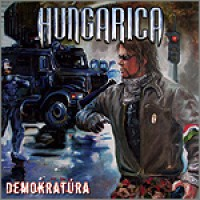 Purchase Hungarica - Demokratúra