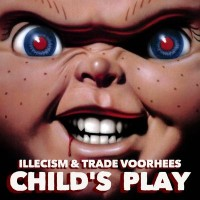 Purchase Illecism & Trade Voorhees - Child's Play