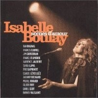 Purchase Isabelle Boulay - Scene D'Amour