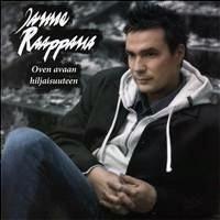 Purchase Janne Raappana - Oven Avaan Hiljaisuuteen