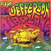 Purchase Jefferson Airplane - Flight Box CD2