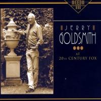 Purchase Jerry Goldsmith - Jerry Goldsmith At 20th Century Fox CD3