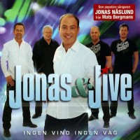 Purchase Jonas & Jive - Ingen Vind Ingen Våg