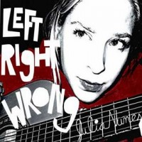 Purchase Julia Nunes - Left Right Wrong