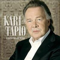 Purchase Kari Tapio - Kaksi Maailmaa