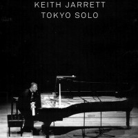 Purchase Keith Jarrett - Tokyo Solo (DVDA)