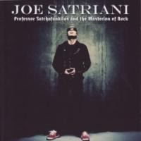 Purchase Joe Satriani - Professor Satchafunkilus And The Musterio n Of Rock