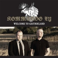Purchase Kommando XY - Welcome To Gestrikland