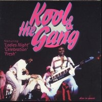Purchase Kool & The Gang - Live In Concert
