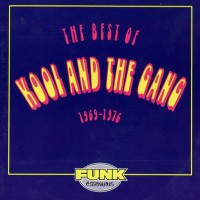 Purchase Kool & The Gang - The Best Of (1969-1976)