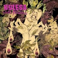 Purchase Kylesa - Static Tensions
