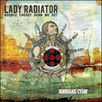 Purchase Lady Radiator - Bounce Energy Hear Me Out