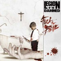 Purchase Legion Of The Damned - Feel The Blade