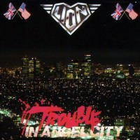 Purchase Lion - Trouble In Angel City