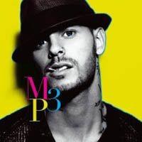 Purchase Matt Pokora - MP3