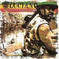 Purchase Luciano - Jah Is My Navigator