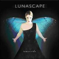 Purchase Lunascape - Innerside (Limited Edition) CD1
