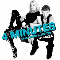 Purchase Madonna - 4 Minutes (Remixes)