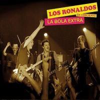 Purchase Los Ronaldos - La Bola Extra