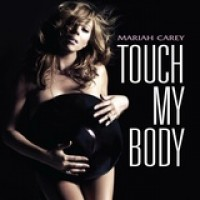 Purchase Mariah Carey - Touch My Body (CDS)