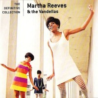 Purchase Martha Reeves - The Definitive Collection