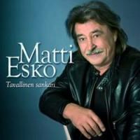 Purchase Matti Esko - Tavallinen Sankari