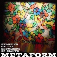 Purchase Metaform - Standing on The Shoulders of Giants