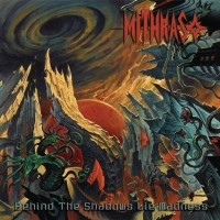 Purchase Mithras - Behind the Shadows Lie Madness