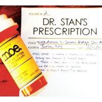 Purchase Moe - Dr Stan's Prescription Vol.2 CD2