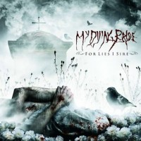 Purchase My Dying Bride - The Lies I Sire