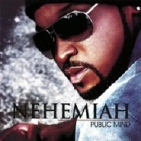 Purchase Nehemiah - Public Mind