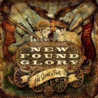 Purchase New Found Glory - Not Without A Fight