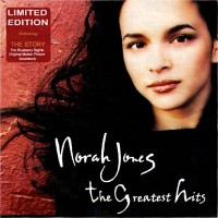 Purchase Norah Jones - The Greatest Hits (Limited Edition)