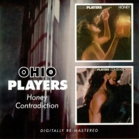 Purchase Ohio Players - Honey/Contradiction