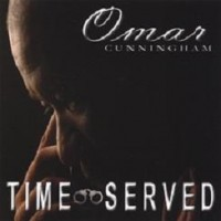 Purchase Omar Cunningham - Time Served