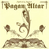 Purchase Pagan Altar - Mythical & Magical