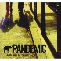 Purchase Pandemic - Lessons In Trust