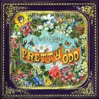 Purchase Panic! At The Disco - Pretty Odd