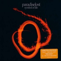 Purchase Paradise Lost - Symbol Of Life (Limited Edition)