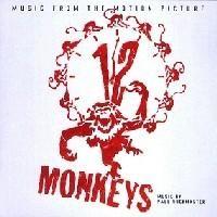 Purchase Paul Buckmaster - 12 Monkeys