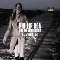 Purchase Phillip Boa & The Voodooclub - Diamonds Fall