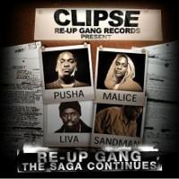Purchase Re-Up Gang - The Saga Continues