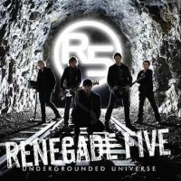 Purchase Renegade Five - Underground Universe