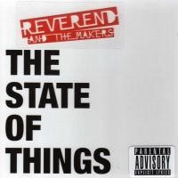Purchase Reverend And The Makers - The State Of Things